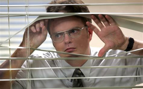 Dwight Office by Why The Sitcom Spinoff Isn T Coming Back Vulture
