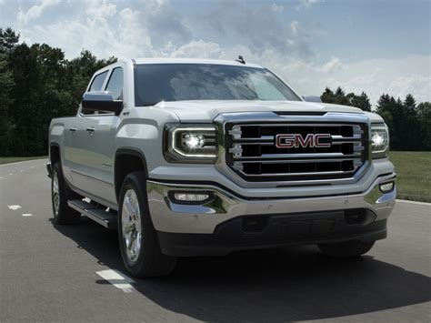 gmc truck the new 2016 gmc truck will feature a more