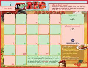 school lunch calendar template f n menu calendar templates