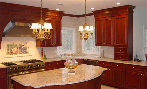 Custom Kitchen finest kitchens quality affordable cabinetry