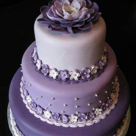Birken Black Purple 1002 best images about cakes bright bold on