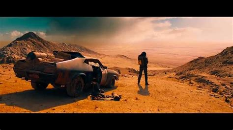 mad max mad max fury road opening