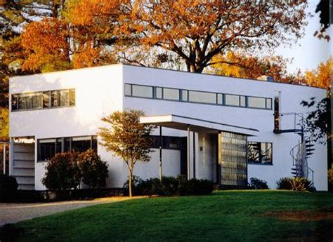 international house style oldhouses com 1937 international gropius house in