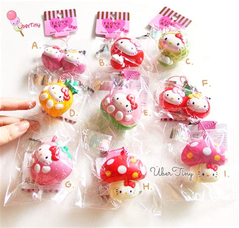 Squishy Licensed Kawaii Mangosteen Fruit Original new kawaii squishies squishy