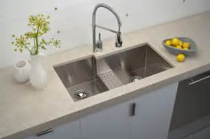 Kitchen Countertops And Sinks Tips To Help You Select The Right Sink Matching Your Kitchen Countertops