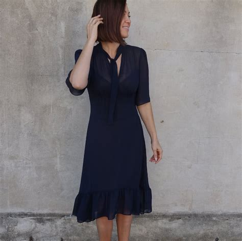 Dress Valentina valentina dress style arc