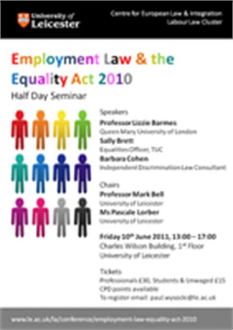 section 149 of the equality act 2010 law seminar on equality act 2010 university of leicester
