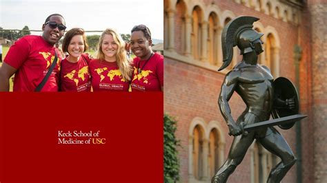 Uwo Mba Requirements by Usc Mph Admissions Requirements And Application