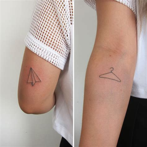 body tattoos tumblr tiny idea minimalist tattoos