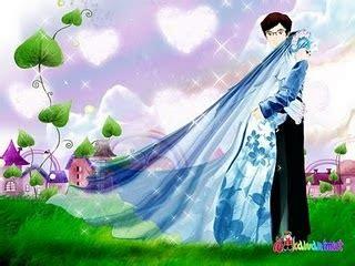Animasi Pernikahan Islami by Kartun Pernikahan Muslim Multi Info