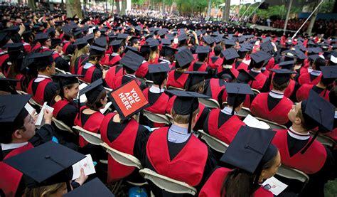 Harvard Mba Graduation 2015 by Harvard Med School Graduation 2015 Dean S Report 2014