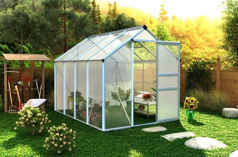 serre de jardin en belgique serre de jardin polycarbonate 4 8 m 178 oogarden belgique
