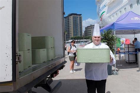 banco alimentare palermo solidariet 224 costa e banco alimentare insieme anche a palermo