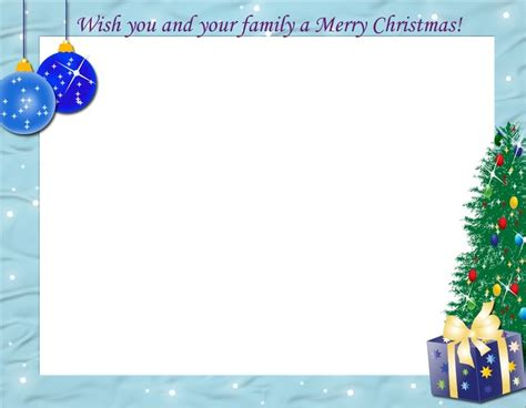 merry christmas frames png new for christmas choose