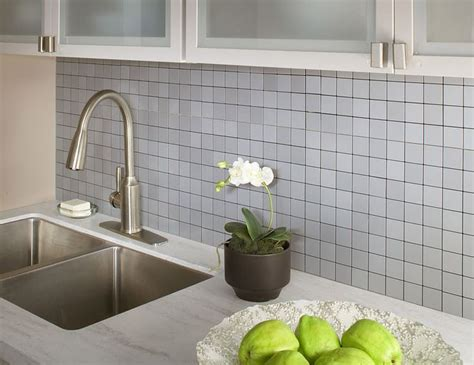 self adhesive kitchen backsplash backsplash ideas awesome self adhesive backsplash tile