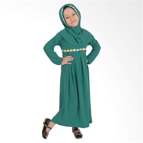 Baju Anak Perempuan Yang Lucu jual baju yuli baju muslim perempuan lucu dan imut gamis