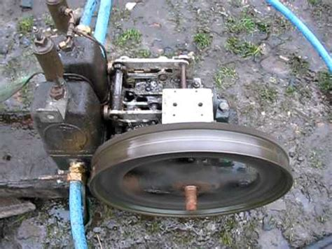 home made water turbine engine lister hydro power