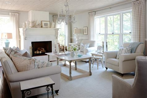 Richardson Living Room Designs by Inspirational Interiors