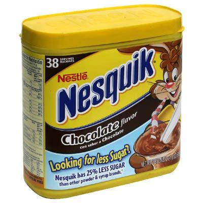 9 Ingredients And Directions Of Nesquik Chocolate Igloos Receipt by Glendale Ca Nestle Voluntarily Recalls Nesquik