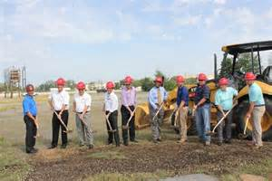 Crain Kia Conway Ar Update Crain Kia Of Conway Breaks Ground Thecabin Net