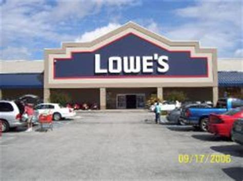 lowe s home improvement in orange city fl whitepages