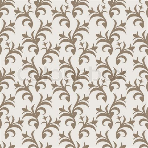 vintage pattern brown background vintage beautiful background with retro style