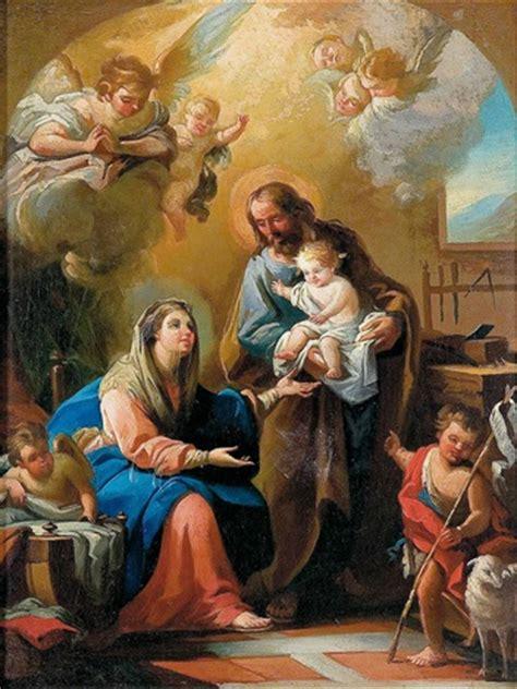imagenes de la familia sagrada the gallery for gt sagrada familia de nazaret