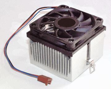 Heatsink Dan Fan everything here perkembangan sistem pendinginan komputer