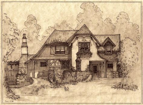 storybook cottage house plans storybook house plans australia