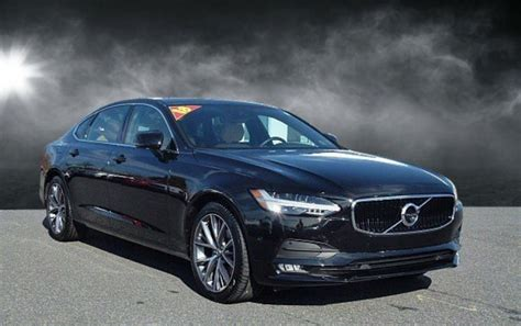 volvo laddhybrid 2020 when will the 2019 volvo s90 be available 2019 2020 volvo