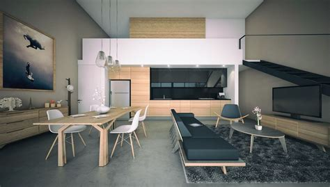 23 open concept apartment interiors for inspiration 23 open concept apartment interiors for inspiration home