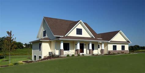 Panelized House Plans Photos Of Panelized Homes Custom Panel Homes Iowa Minnesota Illinois