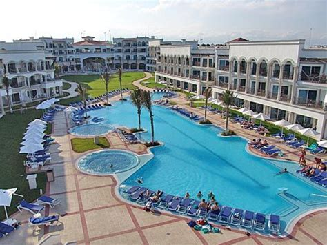 The Royal in Playa del Carmen, our resort. I can see our