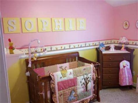 my baby s winnie the pooh nursery