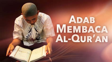Kedahsyatan Membaca Al Quran adab membaca al quran konsultasi kesehatan dan