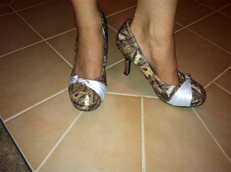 mossy oak high heels mossy oak high heels i really needed mossy oak shoes for