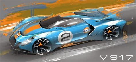 porsche 917 concept porsche 917 concept pixshark com images galleries