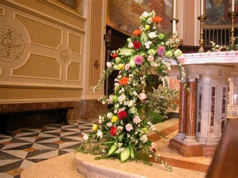 composizioni di fiori per matrimonio chiesa fiori matrimonio savona genova decorazioni floreali piante