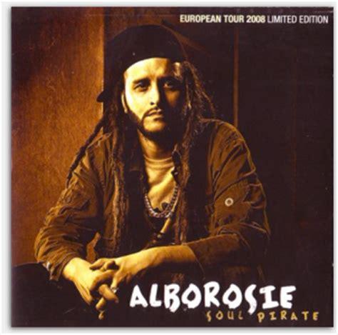 alborosie raggamuffin alborosie soul pirate 2008 dancehall reggae raggamuffin