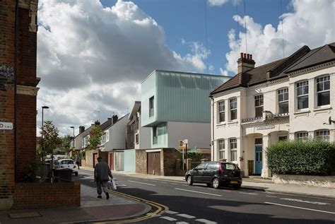 ice cube house brixton grand designs ice cube house wins riba medal brixton blog