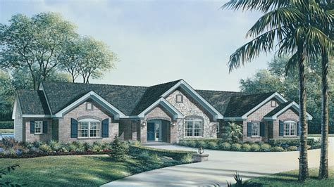 french country house plans one story country ranch house country ranch house plans french country house plans one