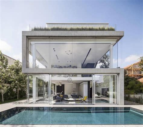 arsitektur rumah mungil tapi mewah informasi desain dan contoh desain arsitektur rumah minimalis modern