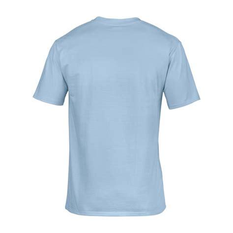 Kaos Greenlight Blue Sky Premium gi4100 premium cotton t shirt light blue gildan