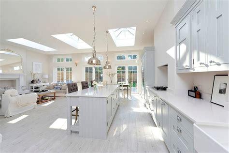 spacious kitchen designs decorating ideas design