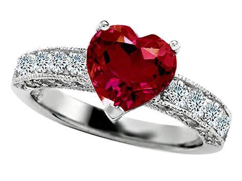Ruby Engagement Rings by Ruby Engagement Rings Images