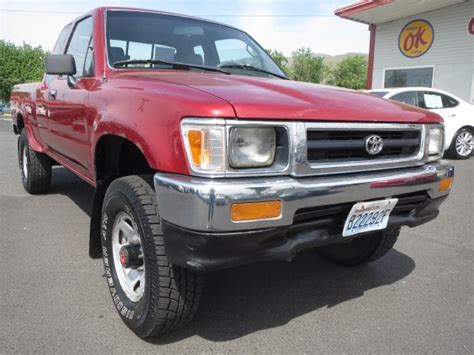 1994 Toyota For Sale Used 1994 Toyota For Sale Carsforsale