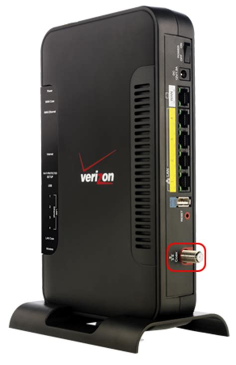 reset verizon fios battery backup image gallery fios modem