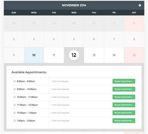 10 Best WordPress Calendar Plugins   CodeFear