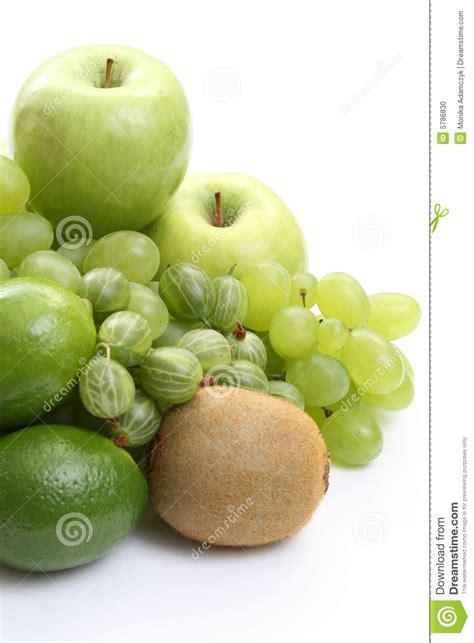 imagenes frutas verdes varias frutas verdes foto de archivo imagen 5786830