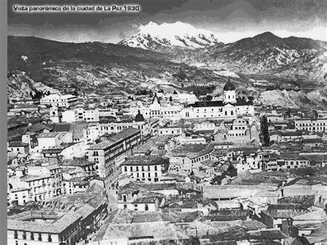 Fotos Antiguas La Paz Bolivia   fotos antiguas de la paz bolivia en picturalia